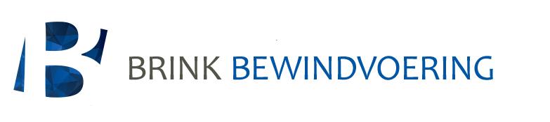 Brink Bewindvoering logo